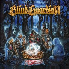 Serin ve Yağmurlu Havalarda Eve Kapanıp Dinlenebilecek En İyi Blind Guardian Şarkıları