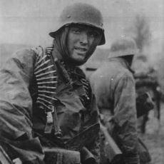 Normandiya Çıkarması'nda Tek Başına 2 Bin ABD Askerini Öldüren Azimli Er: Heinrich Severloh