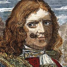 İngiltere'nin Asmak Yerine Sir Ünvanı Verdiği Ünlü Korsan: Henry Morgan