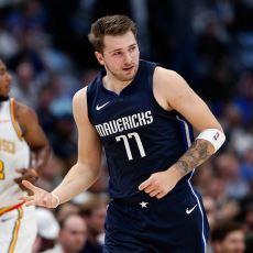 Luka Doncic, 20 Yaşındaki Gelmiş Geçmiş En İyi Basketbolcu Olabilir mi?
