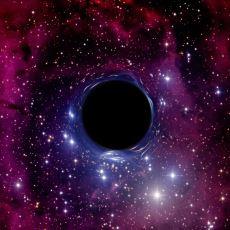 Kara Delik'lerden Dünya'nın Dönüşüne: NASA Tarafından Kaydedilmiş Çeşitli Uzay Sesleri