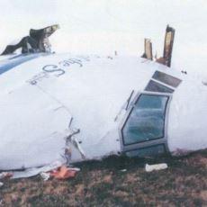 Uçaktaki Bombanın Patlamasıyla Meydana Gelen Korkunç Olay: Lockerbie Faciası
