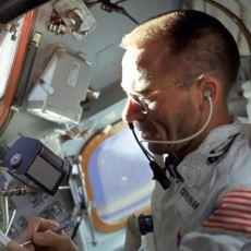 Astronotların Uzayda Kullandığı, Su Altında Bile Yazabilen Uzay Kalemi