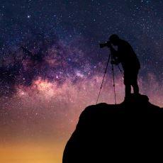 Kusursuz Gökyüzü Fotoğrafları Çekmek İsteyenler İçin Fotoğraf Makinası İpuçları