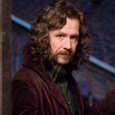 Harry Potter'ın Vaftiz Babası Sirius Black Hakkında Filmlerde Anlatılmayan Detaylar