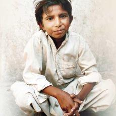Çocuk İşçiliğine 10 Yaşında Karşı Çıkarak Hakkını Aramış Yüreği Kocaman Çocuk: İqbal Masih
