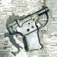 II. Dünya Savaşı'nda Düşmanı Vurup Silahını Alma Amacıyla Üretilen Silah: FT-45 Liberator