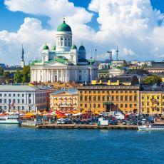 Helsinki'ye Taşınan Bir Ekşi Sözlük Yazarının Gözünden Finlandiya ve İnsanları