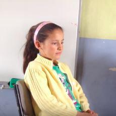 Ağrı'da Bir Köy Öğretmeninin Öğrencisiyle Yaptığı Geleceğe Dair Umut Tazeleyen Düeti