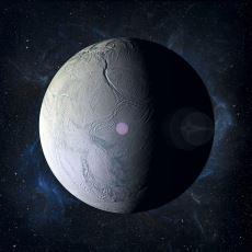 Güneş Sistemi'nde Dünya Harici Yaşam Bulundurma Olasılığı Belki de En Yüksek Gök Cismi: Enceladus