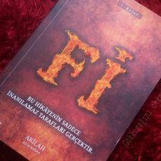 Azra Kohen'in Televizyona Uyarlanan Kitabı Fi'den Dikkat Çekici Alıntılar