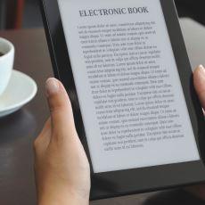E-kitap Okuyucularına Dev Hizmet! Pdf Formanıtını E-kitap Okuyucularında Açabilme Yöntemi