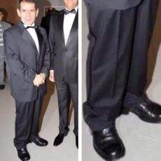 Erkeklerin Klasik Giyim Konusunda Sık Yaptıkları Hatalar ve Çözüm Önerileri