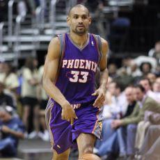 NBA'de Zenci Oyuncuların Topluca İmaj Değiştirmesine Neden Olan Forvet: Grant Hill