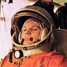 Uzaya Çıkıp Sağ Dönebilen İlk İnsan: Yuri Gagarin