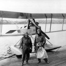 Odunculuktan Uçak Üretimine: William Boeing'in, Boeing Şirketini Kurma Hikayesi