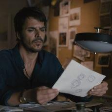 Atiye Dizisinde Mehmet Günsür'ün Canlandırdığı Erhan Karakterine Dair İlginç Bir Detay