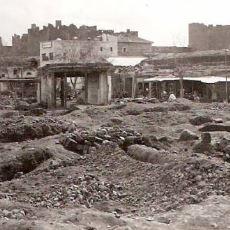 27 Aralık 1939 Erzincan Depreminden İnsanı Duygulandıran Bir Hikaye