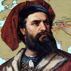 13. Yüzyılda Dünya'nın Doğusu ile Batısını Tanıştıran Kaşif: Marco Polo