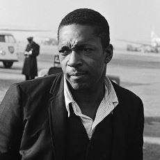 Caz Tarihi İçinden Rüzgar Gibi Gelip Geçen Adam: John Coltrane