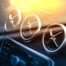 Araç Klimasını Doğru Bir Şekilde Kullanmak İçin Bilinmesi Gerekenler