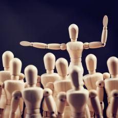 Duyar Kasarak Toplumda Statü Yükseltmeye Çalışmak: Virtue Signalling
