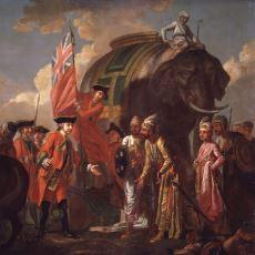 Doğu ve Batının Fikir Harmanıyla: Britanya İmparatorluğu Nasıl Yükseldi ve Çöktü?