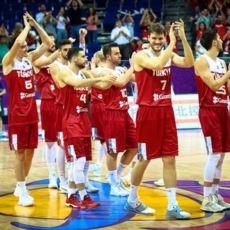 Eurobasket 2017'ye Erken Veda Eden Basketbol Milli Takımımızla Neden Gurur Duymalıyız?