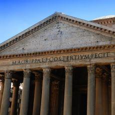 Roma Dönemi Mimarisi Temel Özellikleri
