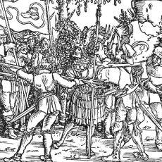 Alman Köylü Savaşı'nın Habercisi Olan Büyük Köylü Ayaklanması: Bundschuh