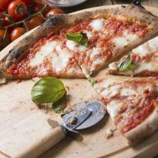 Modern Pizzanın Temeli: Margherita'nın İlginç Ortaya Çıkış Hikayesi
