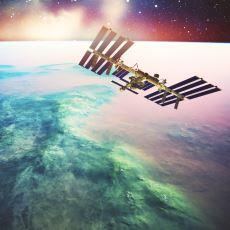 Uluslararası Uzay İstasyonu'nun Sabit Olarak Düşmesini Sağlayan Fizik Olayı: Freefall