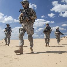 ABD Ordusunun Ülke Dışındaki Terör Eylemleri İçin Görevlendirdiği Özel Birlik: Delta Force