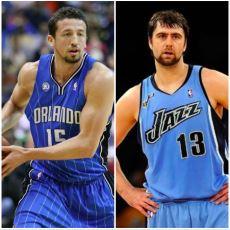 İki NBA Gururumuzun Kariyer Kıyaslaması: Mehmet Okur vs Hidayet Türkoğlu