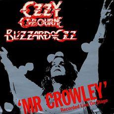 Sadece Gitar Solosuyla Bile Efsane Olan Ozzy Osbourne Şarkısı: Mr. Crowley