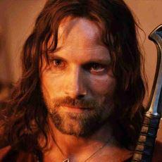 Aragorn'un İlk Bakışta Fark Edilmeyen Ancak Detaylarda Gizlenen Kral Hareketleri