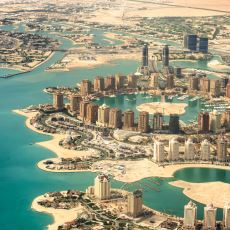 7 Ülkenin Diplomatik İlişkilerine Son Verdiği Katar, Ekşi Sözlük'ün Gündeminde