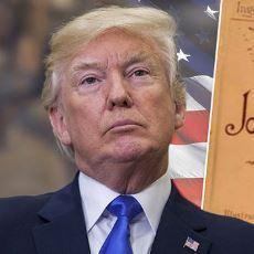 Donald Trump, 1800'lerden Günümüze Gelen Bir Zaman Yolcusu Olabilir mi?