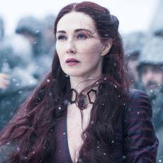 Game Of Thrones'un 6. Sezon İlk Bölümündeki Melisandre Olayının Perde Arkası