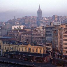1989-1994 Yılları Arasında İstanbul'da Yaşanan Karanlık Dönem