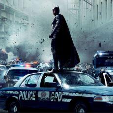 The Dark Knight Filminde Batman-Joker-Harvey Dent Üçlüsünün Temsil Ettiği Freudyen Kişilikler