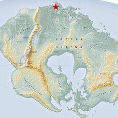 250 Milyon Yıl Sonra Tüm Kıtaların Birleşerek Oluşturacağı Süperkıta: Pangea Ultima