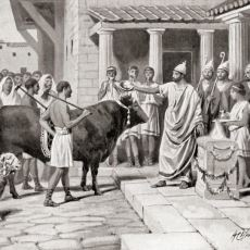 Antik Roma'da Çok Zenginlerin de Çok Fakirlerin de İçinde Bulunabildiği Sosyal Sınıf: Plebler