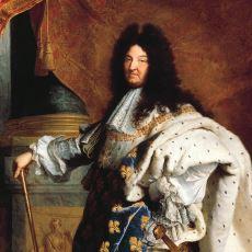Fransız Kral 14. Lui'nin Asilleri Kendine Bağımlı Hale Getirmek Amacıyla Modayı Nasıl Kullandığının Hikayesi