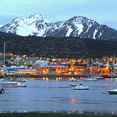 Bir Zamanlar Arjantin'in En Korkulan Sürgün Yeri: Ushuaia