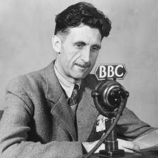 Usta Kalem George Orwell'a Göre Etkin Yazı Yazmanın En Temel 5 Kuralı