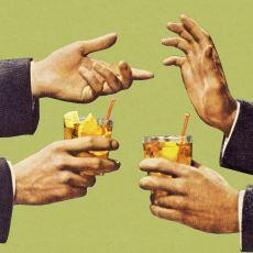 Her İki Karşıt Görüşün de Gönlünü Alma Olayı: Eğer-Viski-Derken Hatası