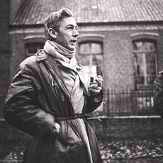 Avrupa Yapımı Sanat Filmlerinin Gelişmesinde Büyük Payı Olan Yönetmen: Robert Bresson
