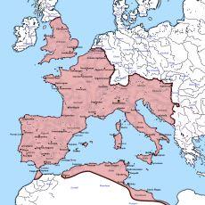 Batı Roma İmparatorluğu Neden Çöktü?