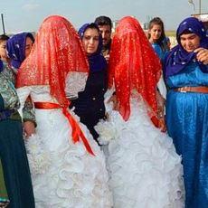 Bazı Doğu İllerinde Halen Uygulanan Değiş Tokuş Usulü Evlilik: Berdel